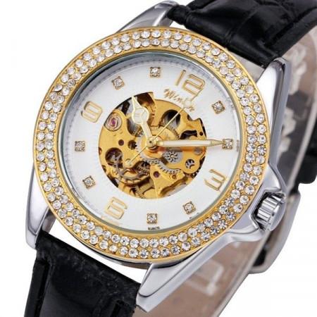 Автоматичен механичен часовник Winner P112-V2