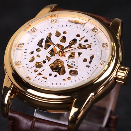 Автоматичен мъжки часовник Winner P107