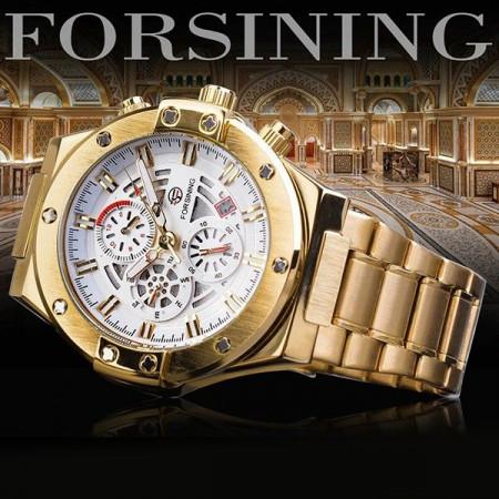 Автоматичен часовник Forsining FOR4522-V1
