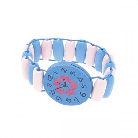 Детска гривна (модел рисунка часовник) KID016-V5