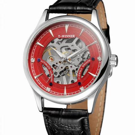 Механичен часовник унисекс Winner P102