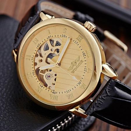 Механичен часовник Winner P011