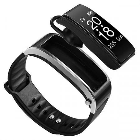 Y3-V1 - Умна гривна и слушалки с микрофон Handsfree Bluetooth