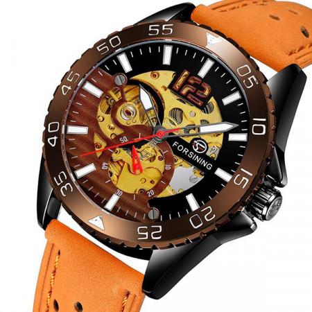 Автоматиен мъжки часовник Forsining FOR1155-V1