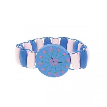 Детска гривна (модел рисунка часовник) KID017-V5