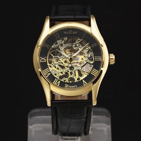 Механичен часовник Winner P056