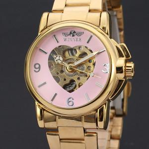 Автоматичен дамски часовник Automatic Winner D157A