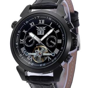 Автоматичен мъжки часовник Jaragar JAR1053