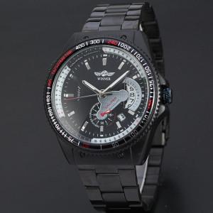 Автоматичен мъжки часовник Winner D142