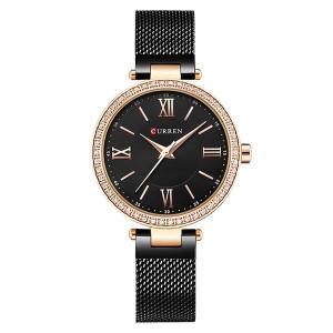 Дамски часовник CURREN 9011-V1