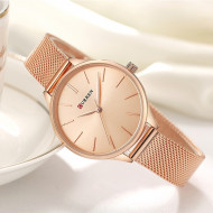 Дамски часовник CURREN 9024-V4
