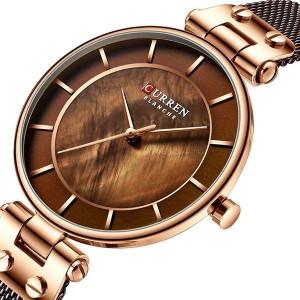 Дамски часовник Fashion Curren 9056-V2