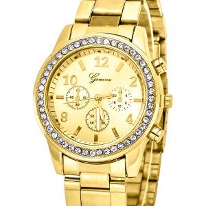 Дамски часовник quartz Q130
