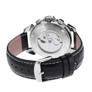 Механичен часовник Full Technologie Tourbillon J040