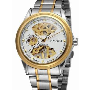 Механичен часовник Winner P122