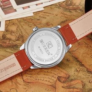 Мъжки часовник Curren 8211-V1