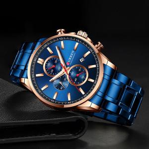 Мъжки часовник Curren Cronograf 8368-V1