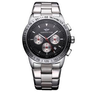 Мъжки часовник Johnny Far - Chronograph S-200-V1