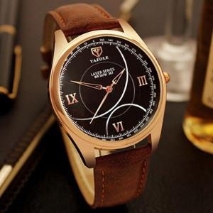 Мъжки часовник YAZOLE M107-V1