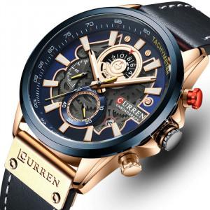 Часовник Cronograf Curren 8380-V1