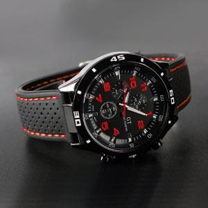 Часовник Quartz Q007