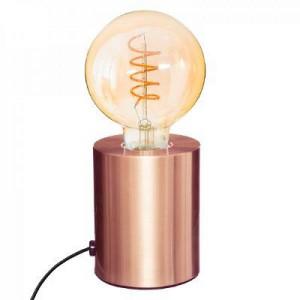 Lampa tub metalic , cupru PM155362B3