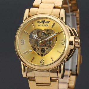 Автоматичен дамски часовник Winner D157A