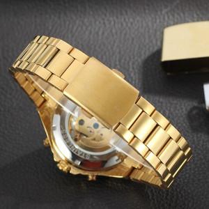 Автоматичен мъжки часовник Winner D163C-V3