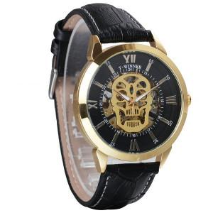 Автоматичен мъжки часовник Winner P103