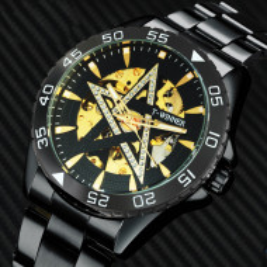 Автоматичен часовник Winner WN511-V2