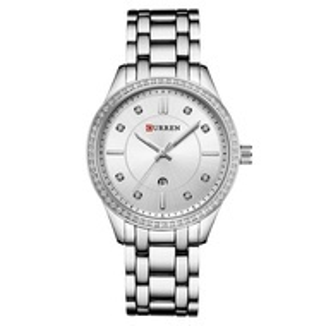Дамски часовник CURREN 9010-V2