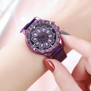 Дамски часовник Fashion 360 Spinner Q261-V7