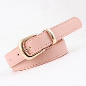 Колан Pink CLE001-V1