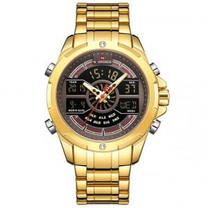 Мъжки часовник Chronograf Naviforce NF9170-V5