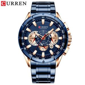 Мъжки часовник Curren Cronograf 8363-V1