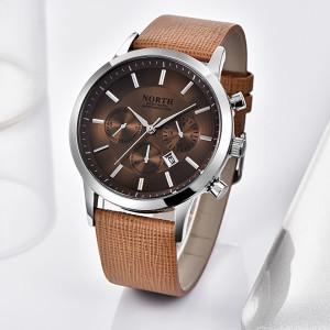 Мъжки часовник  NORTH Maro