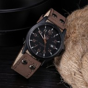 Мъжки часовник quartz Q154