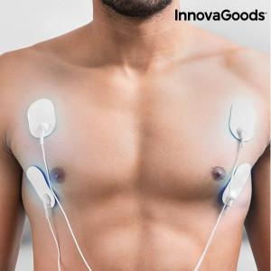 Electrostimulator Muscular Pulse InnovaGoods