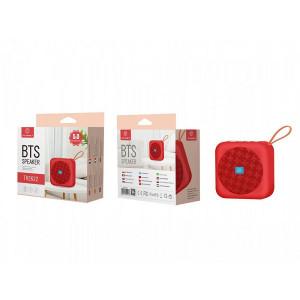 Mini Boxa Bluetooth, rosie , PMTF340083