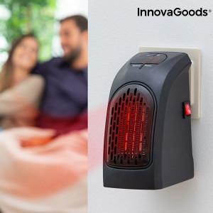 Radiator Termoceramic de Priza Heatpod Innovagoods 400W, PMV01012273