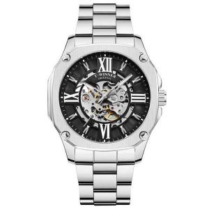 Автоматиен мъжки часовник Skeleton Winner P016G-V2