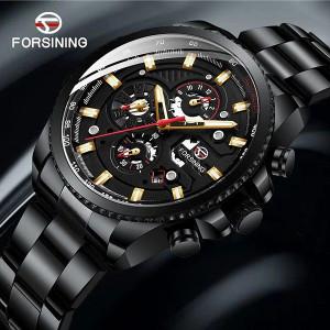 Автоматичен механичен часовник Forsining FOR1093-V2