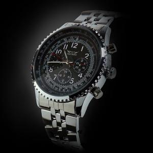 Автоматичен мъжки часовник full Tehnologie J005