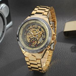 Автоматичен мъжки часовник Winner D163C-V1