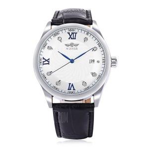 Автоматичен часовник Winner P116