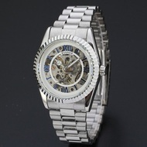 Дамски автоматичен часовник Winner D61