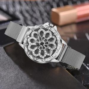 Дамски часовник Fashion 360 Spinner Q261-V2