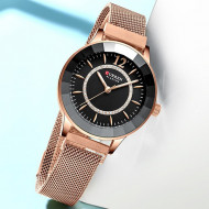 Дамски часовник Fashion Curren 9066-V1