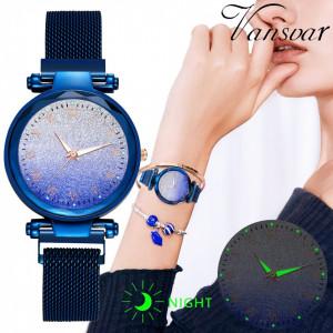 Дамски часовник Fashion Magnetic M081