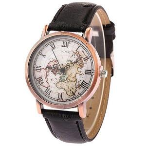 Дамски часовник Q1515-V3